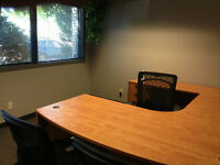 Office Space for Sub-Lease Near Airport