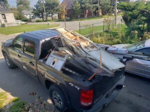 Scrap Metal + Appliance Pick Up South Mississauga, Etobicoke