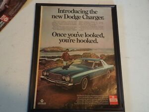 CLASSIC PLYMOUTH AND DODGE ADS Windsor Region Ontario image 4
