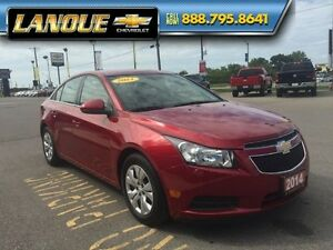 2014 Chevrolet Cruze 1LT   - $99.48 B/W - Low Mileage Windsor Region Ontario image 10