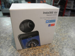 Insta360 Air Panoramic Camera for Android (USB-C)