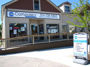 EC COMPUTERS, TABLET REPAIR , LAPTOP & PC REPAIR, PC SALES