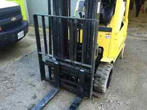 Forklift in excellant condition Cambridge Kitchener Area image 6