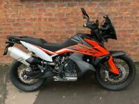 KTM 790 ADVENTURE SAVE £1600 Now only £9499