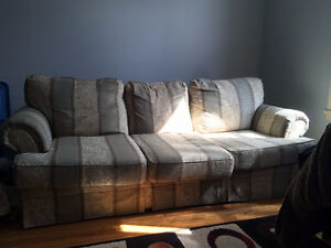 3 seats couch for sale
