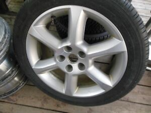 Nissan Maxima Rim/Tire - 1 Only