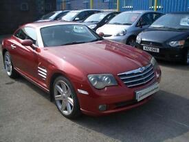 2004 Chrysler Crossfire 3.2 2dr