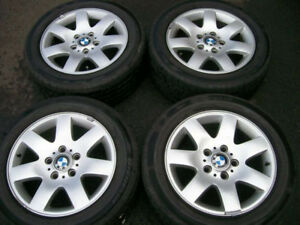 16 '' original BMW mags good condition