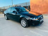 2010 Audi A4 2.0 TDI 143 SE 4dr SALOON Diesel Manual