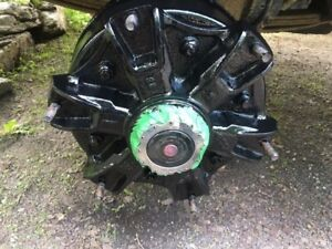 Kit roue spoke wheel