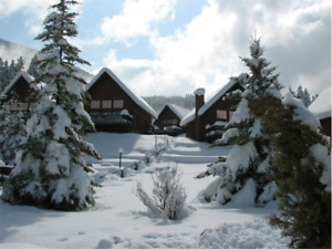 CHRISTMAS AT BANFF GATE MOUNTAIN RESORT
