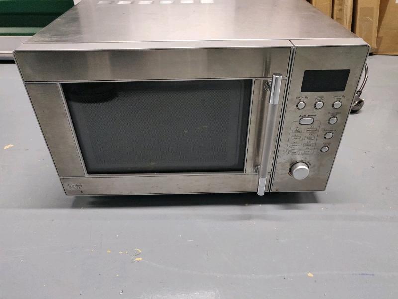 Microwave steel Gumtree