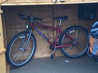 Kona Hahanna bike for sale