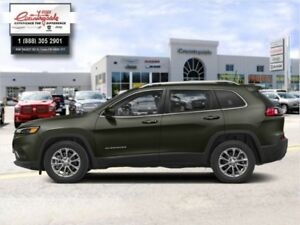2019 Jeep Cherokee North FWD  - Heated Seats