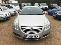 Vauxhall/Opel Insignia 2.0CDTi 16v ( 160ps ) ecoFLEX ES