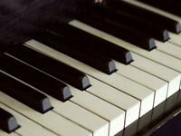 Piano / Music theory lessons in Bristol city center