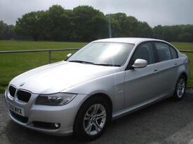 BMW 3 SERIES 2.0 316d ES