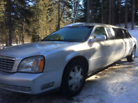 Cadillac DeVille Forsale $3000