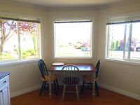 North Nanaimo Suite Available Aug 15