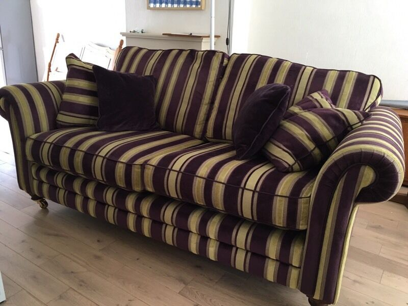 alstons grafton 3 seater sofa in lakeside cardiff gumtree. Black Bedroom Furniture Sets. Home Design Ideas