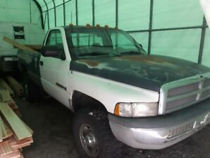 1994 Dodge Power Ram 2500 Other