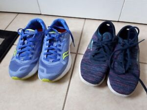 Sneakers size 6