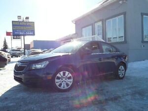 2012 Chevrolet Cruze LT Turbo ++APPROBATION+GARANTIE++