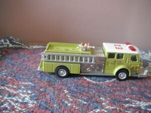 Corgi Classics Diecast Fire Truck in Original Packaging Kingston Kingston Area image 3