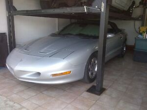 1997 Firebird covertible