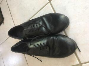Men's Tap Shoes.