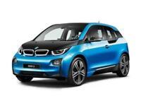 2016 BMW i3 94 Ah Auto 5dr Range Extender Hatchback Hybrid – Petrol/Electric Aut