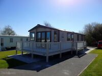 Static Caravan for Sale - Presthaven Sands