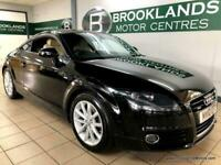 Audi TT 2.0 TFSI QUATTRO SPORT [7X SERVICES, LEATHER, HEATED SEATS and 4WD]