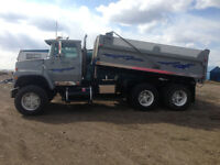 1984 Ford 9000 Louisville