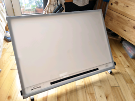 A1 Drawing Board - Blundell Harling Challenge Lightboard
