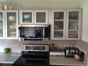 Upper Kitchen Cabinets for Sale Regina Regina Area image 3