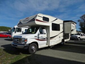 Beautiful Motorhome(Reduced)