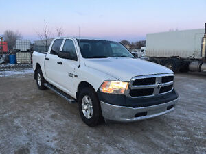 2013 Dodge Ram 1500 Crew Cab.No Tax.No Accident