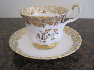 Royal Albert Tea Cup/ Saucer Sets (Page 2) Kitchener / Waterloo Kitchener Area image 7