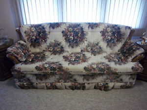 Complete 10pc. Living Room Furniture