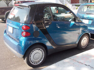 Smart Fortwo 2009  6800 $