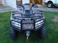 2006 Arctic Cat 500 Auto M4 for sale