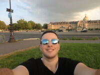 I am an experienced native French tutor - Sorbonne graduate-