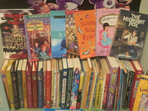 Kids Books for sale (in very good condition)