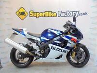 2005 55 SUZUKI GSXR1000