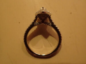 Michael Hill Signature Collection ring