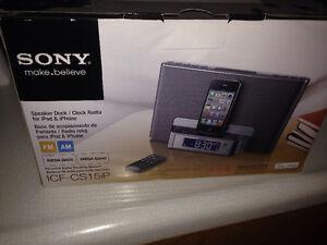Brand new Sony dock