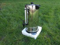 Catering Hot Water Boiler Tea Urn