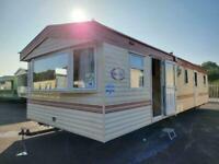 Static caravan Abi Hempstead 36x12 3bed DG/CH - Free UK delivery.