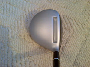 Adams Fast 12 - 3 wood New LH , Golf Left